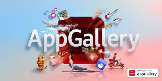 App Installation Tipps für neue HUAWEI Smartphones: Hier klicken & mehr erfahren