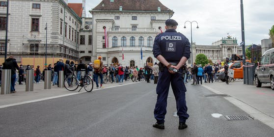 Corona-Strafen können auch in Österreich richtig teuer werden.