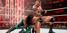 """Randy Orton zu """"Heute"""": """"War früher ein großer Idiot!"""""""