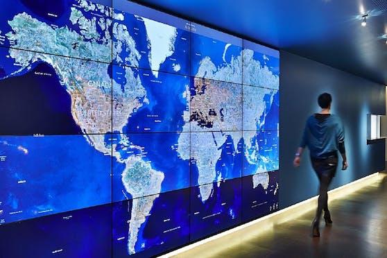Neue Microsoft-Studie: Wie die COVID-19-Pandemie die digitale Transformation in der Cybersicherheit beschleunigt.