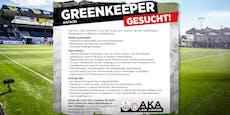 LASK: Neuzugang muss grünen Daumen haben
