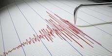 Erdbeben erschüttert Kärnten am Ostermontag