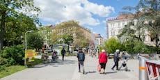 Bluttat am Reumannplatz, Helfer wusch Tatwaffe