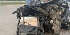 Lenker von Todes-BMW ist 21 Jahre alt