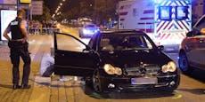 Verdacht auf Autorennen – Bub (6) von Mercedes getötet
