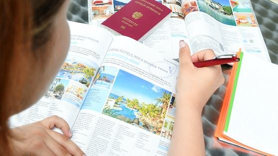 Bei der Reisefirma Globetrotter sieht der Stellenabbau anders als in anderen Unternehmen aus (Symbolbild).