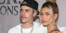 Stars pfeifen bei Biebers Party auf Corona-Regeln