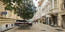 Auto-Raub: Täter stellt sich versehentlich selbst