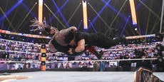 WWE Summerslam: Harte Action und großes Comeback