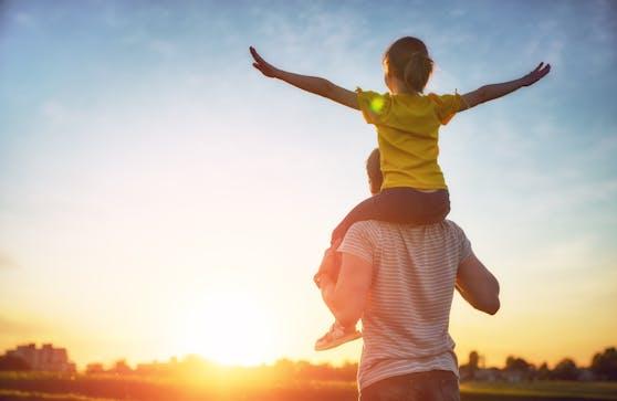 Vaterqualitäten: Ist er der Richtige für die Familiengründung?