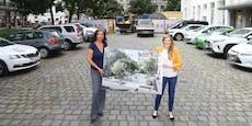 SPÖ fordert ersten Wasserspielplatz für die City