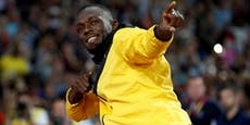 Superstar Bolt auf eigener Party mit Corona infiziert?