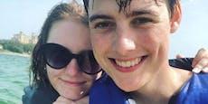 YouTube-Star (19) stirbt nach Geburt von Tochter