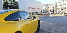 Porsche prüft Manipulationen bei 911 und Panamera