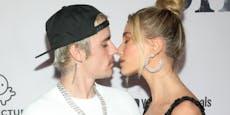 """Kinderwunsch: Justin will """"einen Stamm"""" Bieber-Babys"""