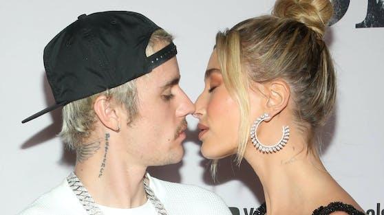 Musikstar Justin Bieber sprach in einem Interview erstmals über Probleme, mit denen er in seiner Ehe mit Hailey Bieber zu kämpfen hatte.