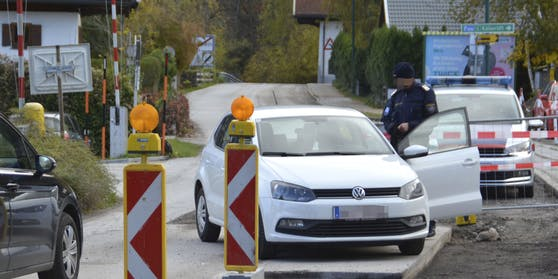 Symbolbild einer anderen Verfolgungsjagd in Tirol.