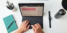 Tastatur für 399 Euro? Keyboard für iPad Pro im Test