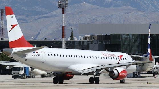Die AUA darf nun wieder normal zwischen London und Wien fliegen.