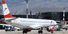 AUA zahlte Ticketpreis für Flüge erst nach Klage zurück