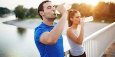 Diese Getränke eignen sich am besten nach dem Sport