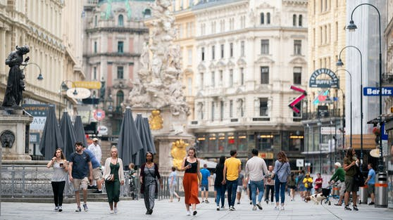 In Wien fehlen in diesem Sommer die Touristen.