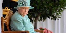 Die Queen sucht einen Assistenten: So viel zahlt sie