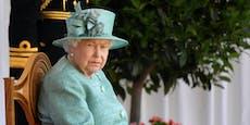 Auch Queen wurde nun geimpft