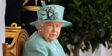 Strenges Fest: So muss die Queen Weihnachten verbringen