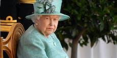 Queen Elizabeth gibt's jetzt auch als Barbie-Puppe
