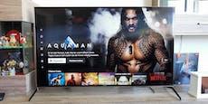 Sony XH95 (2020) im Test: Der Netflix-TV schlechthin