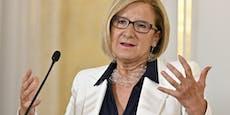 Niederösterreich will Schüler jetzt auch gurgeln lassen