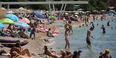 Austro-Urlauberin am Adria-Strand bestohlen