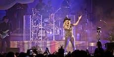 Konzert in Düsseldorf mit 13.000 Besuchern verschoben