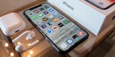 iPhone 12 in Video von YouTuber geleakt