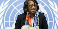 WHO: Afrika könnte Corona-Höhepunkt hinter sich haben