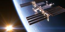 China will kilometerlanges Raumschiff bauen
