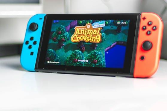 """Die Nintendo Switch soll ein """"Pro""""-Modell spendiert bekommen."""