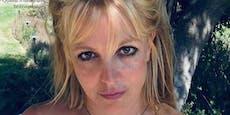 """Britney vor Gericht: """"Mein Vater gehört ins Gefängnis"""""""