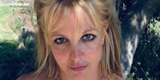 """""""Heuchlerisch"""" – Britney äußert sich zu den Dokus"""