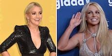 Britneys Schwester wird Vermögen verwalten