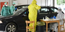 Frau wartete tagelang auf Corona-Testergebnis