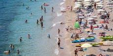 Österreicher sagen Oster-Urlaub in Italien ab
