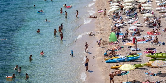 Wird ein Urlaub in Kroatien heuer wieder möglich sein?
