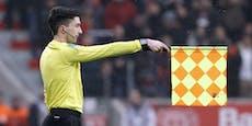 FIFA testet Abseits-Revolution: 50 Prozent mehr Tore?