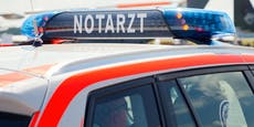 Alko-Lenker (36) crasht mit Moped – Bursch (16) stirbt