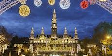 Standler fordert Absage von Christkindlmärkten in Wien