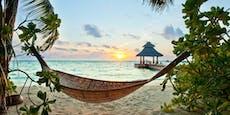 Karibik-Insel nimmt jetzt Bewerbungen an