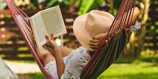 Literatur zum Zuhören zum Wochenausklang
