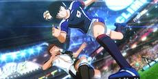 Ist Captain Tsubasa endlich die Alternative zu FIFA?